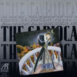 Carioca: Songs Of Vincent Youmans, Vol. 2
