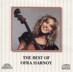 The Best of Ofra Harnoy