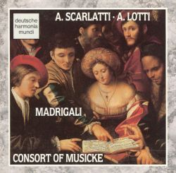 The Consort Of Musicke - John Dowland: Lute Songs