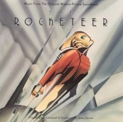 The Rocketeer [Original Motion Picture Soundtrack]