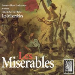 Les Miserables [Showtunes Highlights]