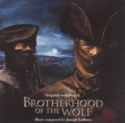 Brotherhood of the Wolf (Original Soundtrack)