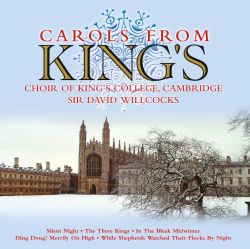 Carols from King's [EMI]