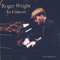 Roger Wright In Concert