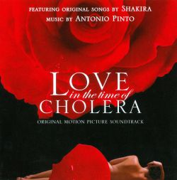 Love in the Time of Cholera [Original Motion Picture ...