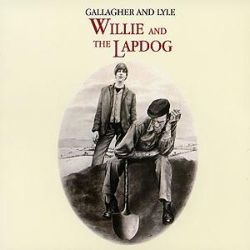 Willie & the Lap Dog