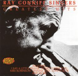 Ray Conniff's Greatest Hits