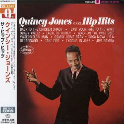 Plays Hip Hits - Quincy Jones | Songs, Reviews, Credits ...