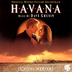 Havana [Original Motion Picture Soundtrack]