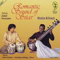Romantic Sound of Sitar