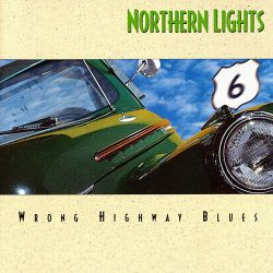 Wrong Highway Blues