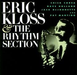 Eric Kloss & the Rhythm Section