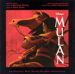 Mulan [Original Disney Soundtrack]