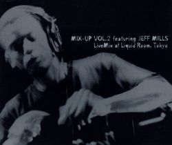 live at the liquid room tokyo jeff mills songs reviews credits allmusic