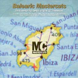 Classic balearic definitive balearic mastercuts vol 1 for Classic house mastercuts vol 3