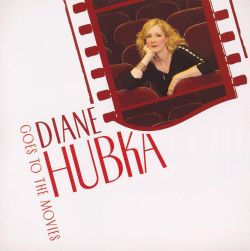 Diane Hubka Goes to the Movies