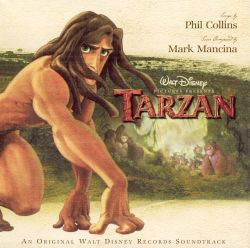 Tarzan [1999] [Original Motion Picture Soundtrack]