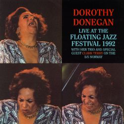 Dorothy Donegan Trio with Clark Terry