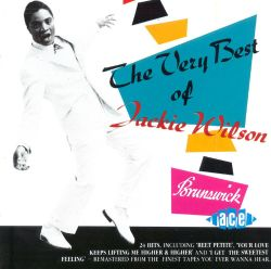 The Very Best of Jackie Wilson [Ace]