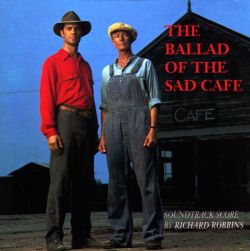 the ballad of the sad cafe essay Free and custom essays at essaypediacom take a look at written paper - the ballad of the sad cafe.