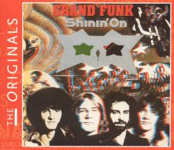 Grand Funk Railroad - The Loco-Motion