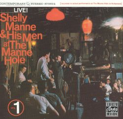 At the Manne-Hole, Vol. 1