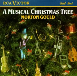 A Musical Christmas Tree