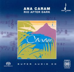 Ana Caram Lyrics