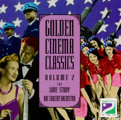 Golden Cinema Classics, Vol. 2: The Love Story
