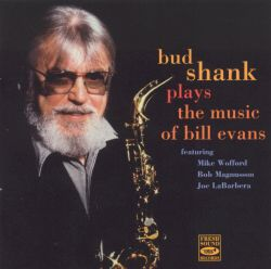 Plays the Music of Bill Evans