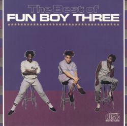 The Best of Fun Boy Three [Chrysalis]