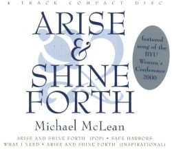 Arise & Shine Forth: Featured Song of the BYU Women's Conference, 2000