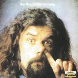 The Pick of Billy Connolly