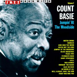 Jazz Hour with Count Basie, Vol. 2: Jumpin' at the Woodside