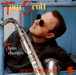 Tom Scott - Reed My Lips
