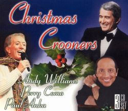 Mitchell Ayres & His Orchestra, Perry Como - God Rest Ye Merry Gentlemen