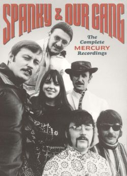The Complete Mercury Recordings