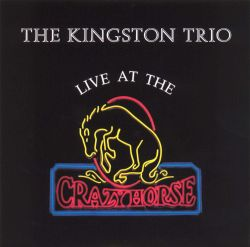 Live at the Crazy Horse