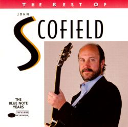 The Best of John Scofield