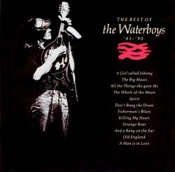 The Best of the Waterboys: 1981-1990
