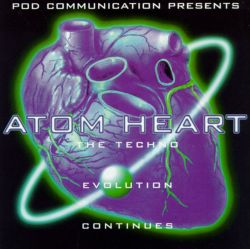 Pod Communication Presents: Atom Heart