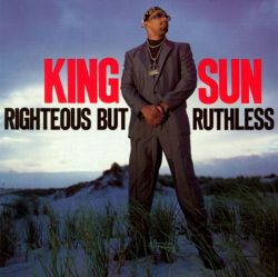 Righteous but Ruthless