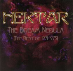 The Dream Nebula: The Best of 1971-1975