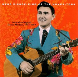 King of the Honky-Tonk: From the Original Master Tapes