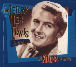 Jerry Lee Lewis - Whole Lotta Shakin' Goin' On