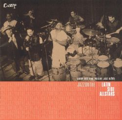 Jazz on the Latin Side Allstars, Vol. 1