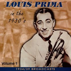 1934-1939 Broadcasts, Vol. 1