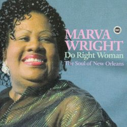 Do Right Woman: The Soul of New Orleans