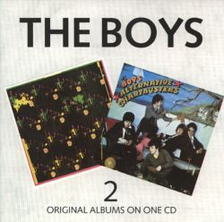 The Boys/Alternative Chartbusters