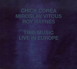 Trio Music: Live in Europe
